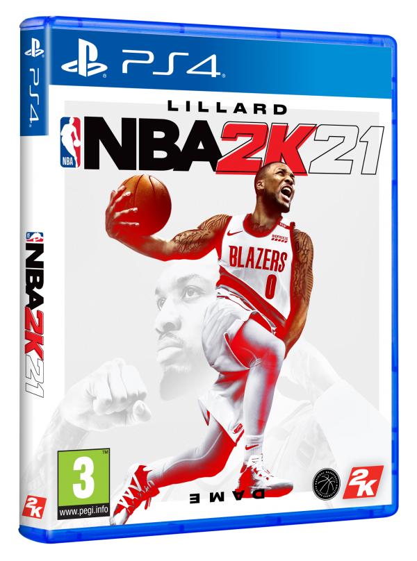 NINTENDO Video igra NSW NBA 2K21 STANDARD EDITION (ENG)