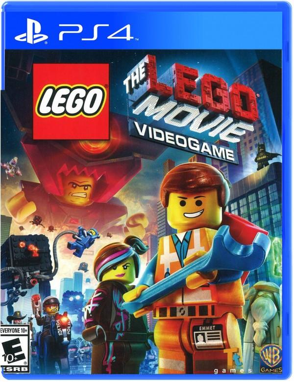 NINTENDO Video igra PS4 LEGO MOVIE VIDEOGAME