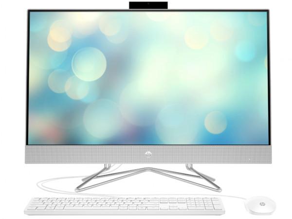 Računar HP 27-dp0091ny AiODOS 27'' FHD IPS i5-1035G 18GB/512GB srebrna (230K5EA)