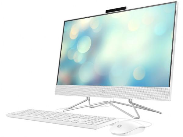 Računar HP 27-dp0047ny AiODOS 27'' FHD IPS i5-1035G 18GB/512GB MX330 2GB srebrna 3g (21W84EA)