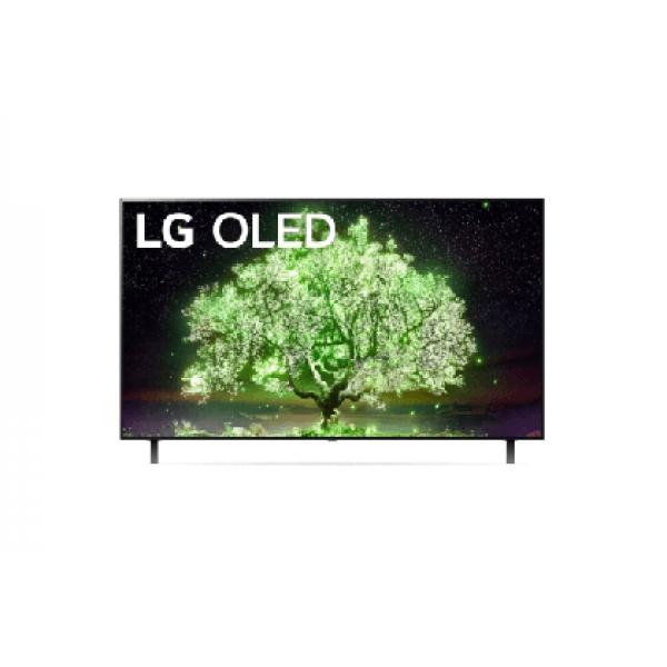 LG TV OLED55A13LA Smart 4K Ultra HD