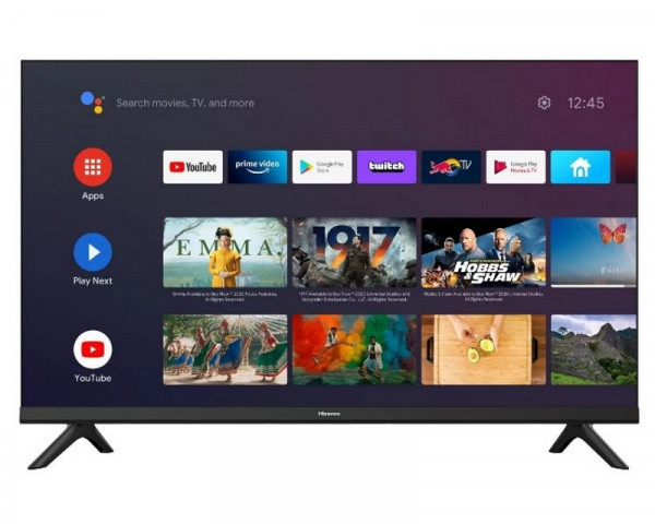 HISENSE TV Led 32A5710FA Smart