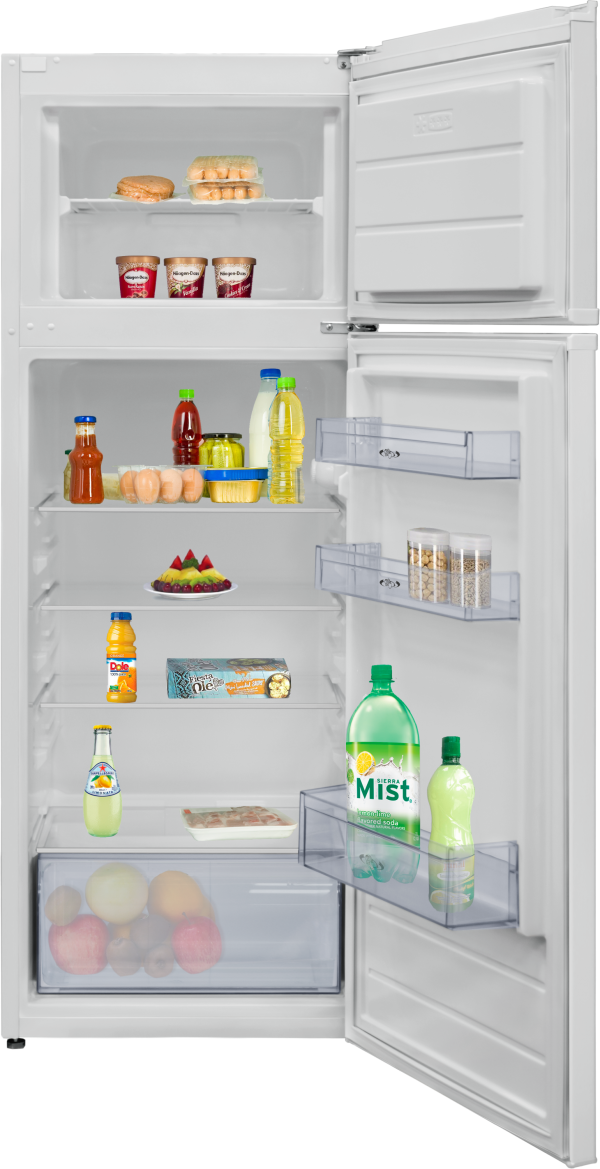 KONČAR Kombinovani frižider HL1A 54 262.BF