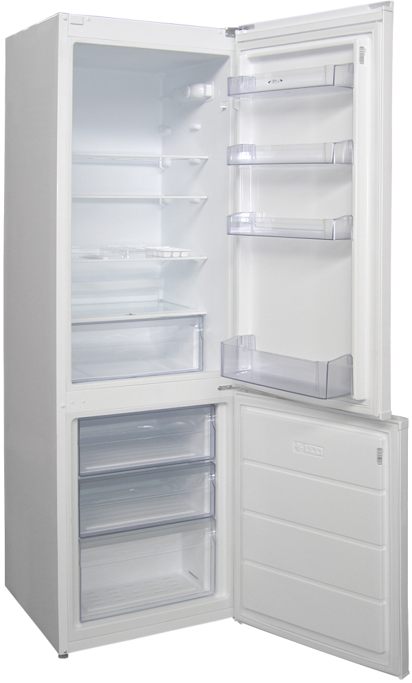 KONČAR  Kombinovani frižider HC1A 54 278.B1V