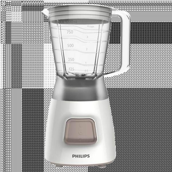 Blender Philips HR2052/00 snaga 350W/ posuda 1,25l