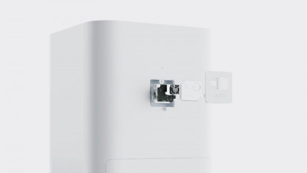 Xiaomi Prečišćivač Vazduha PRO H, do 72m2, smart kontrolisanje,WiFi, OLED touch screen, Hepa filter