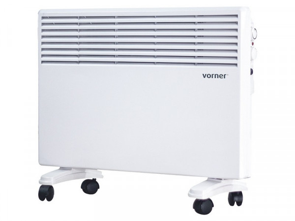 Panelna konvektorska grejalica VORNER - VPAL-0433 2000w