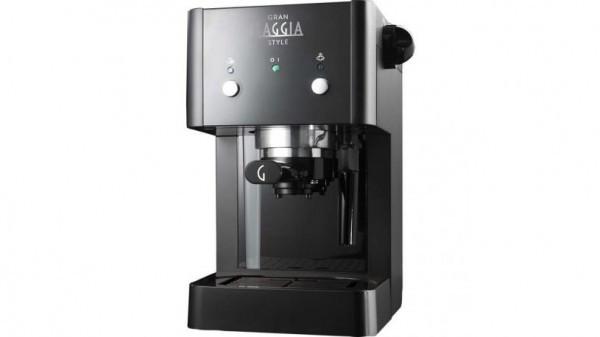 GAGGIA Aparati za espresso GRANGAGGIA STYLE