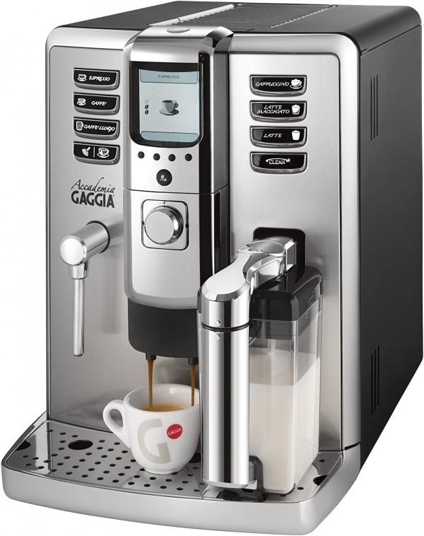 GAGGIA Aparat za espresso ACCADEMIA
