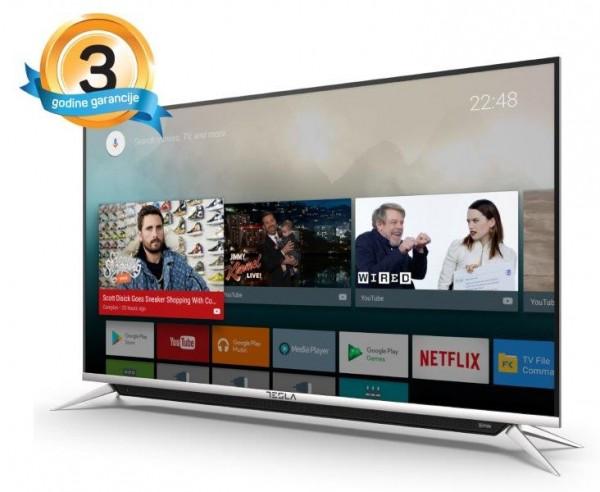 TESLA 49'' Televizor 49S901SUS 4K UHD SMART TV
