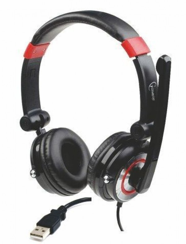 GEMBIRD slušalice sa mikrofonom MHS-5.1-001
