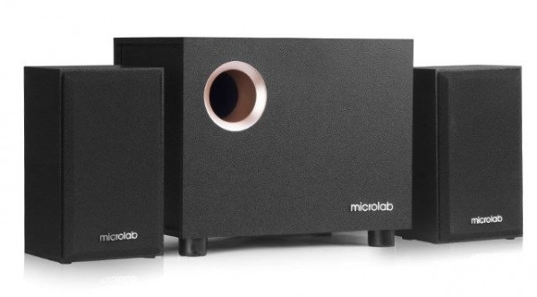 Microlab 2.1 Zvučnici M105