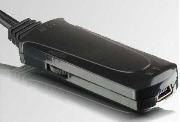 Microlab B-56 Stereo zvucnici, black, 3W RMS(2 x 1.5W), USB power,3.5mm