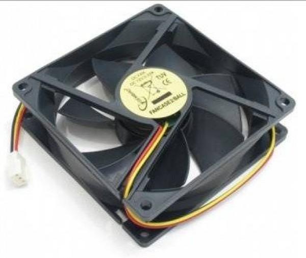 GEMBIRD D6025SM-3  ventilator 6cm 12V 60x60x25mm