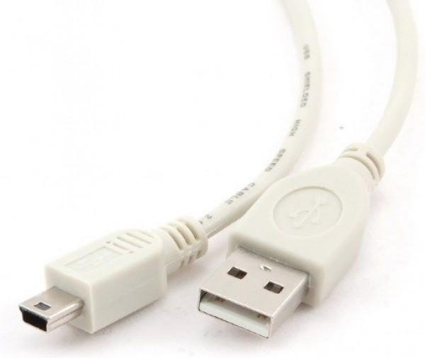 GEMBIRD CC-USB2-AM5P-6  Mini-USB kabl 1.8m