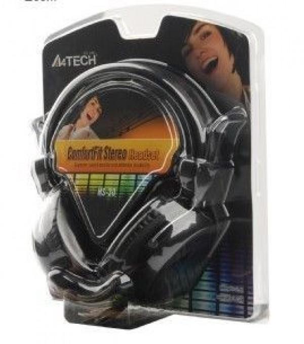 A4-TECH A4-HS-30 Gejmerske slusalice sa mikrofonom