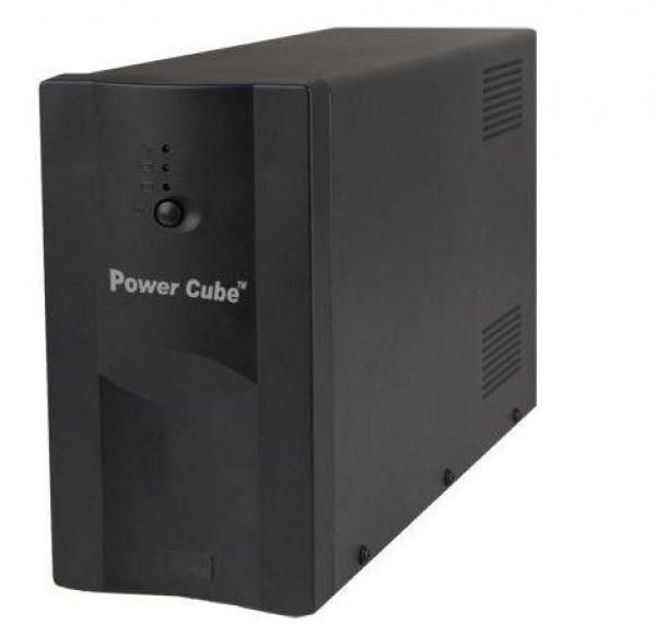 GEMBIRD UPS-PC-1202AP  UPS 1200VA(720W) sa stabilizatorom AVR
