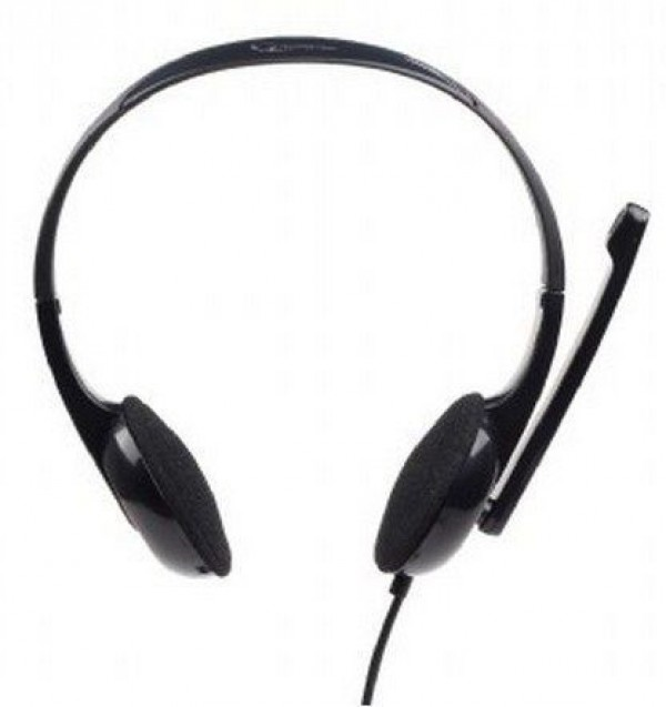 GEMBIRD MHS-002  Slusalica sa mikrofonom, 2x3.5 mm
