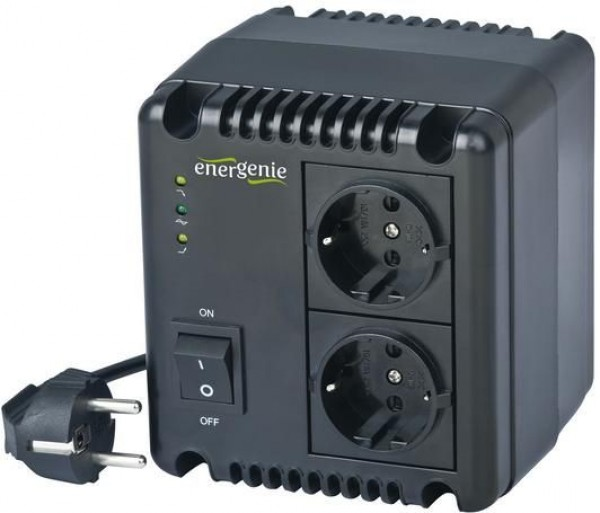 GEMBIRD EG-AVR-0501  Stabilizator napona 500VA
