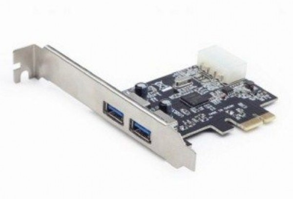 GEMBIRD UPC-30-2P  USB 3.0 PCI-Express host adapter