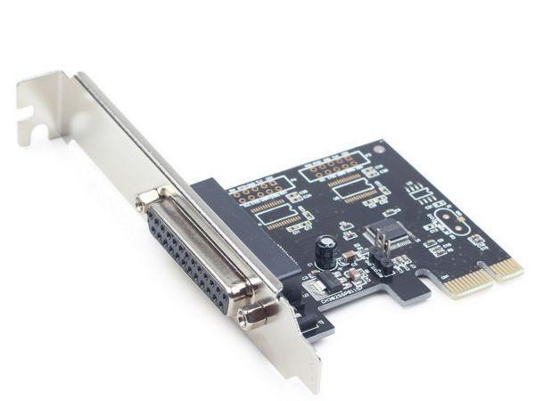GEMBIRD LPC-2  Dodatna PCI-Express kartica sa PRINTER portom