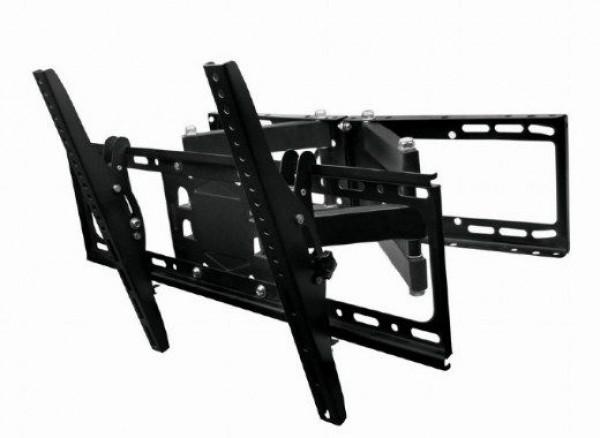 GEMBIRD WM-80RT-01  TV nosac rotate/tilt 32-80'' VESA max.60x40cm, max 50kg, drzac
