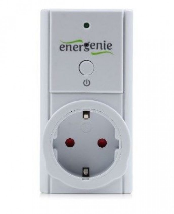 GEMBIRD EG-PM1W-001 WiFi Smart Home Socket/ripiter