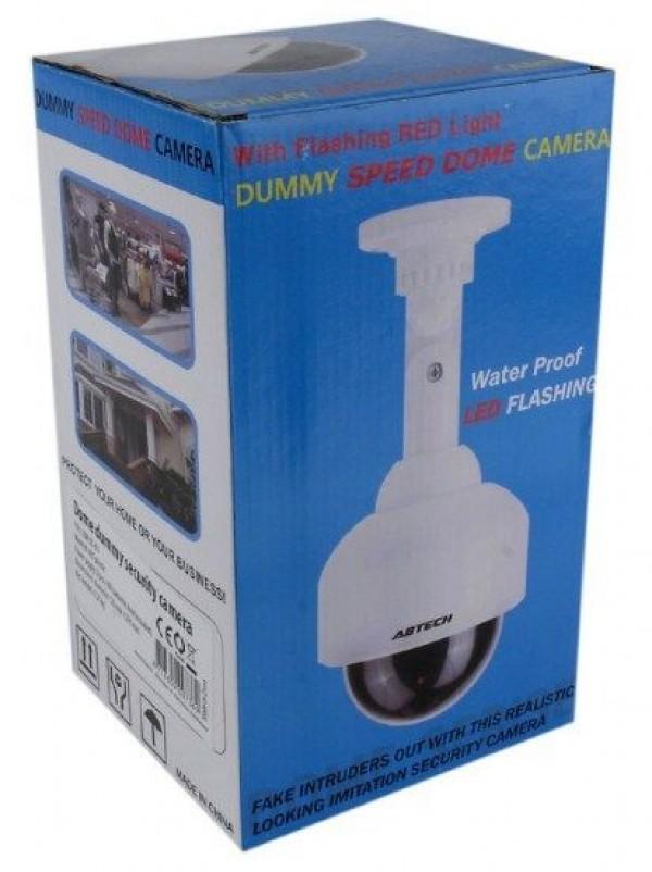 GEMBIRD CAM-DS-03  Dome dummy security camera IMITACIJA KAMERE