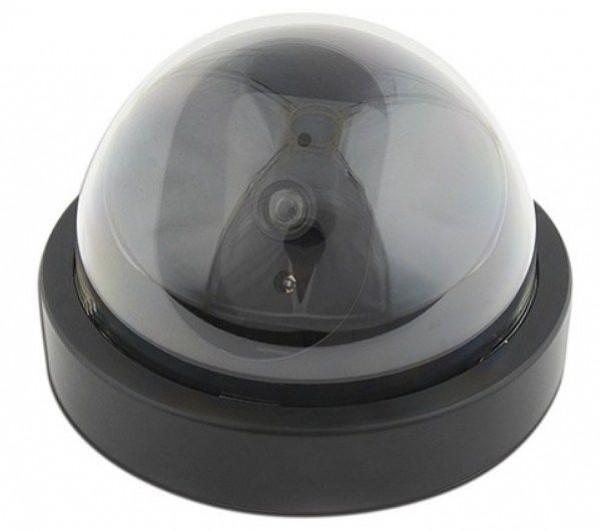 GEMBIRD CAM-DS-01  Dome dummy security camera IMITACIJA KAMERE