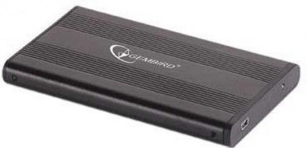 GEMBIRD EE2-U2S-5  USB 2.0 Externo kuciste za 2.5\'' SATA hard diskove