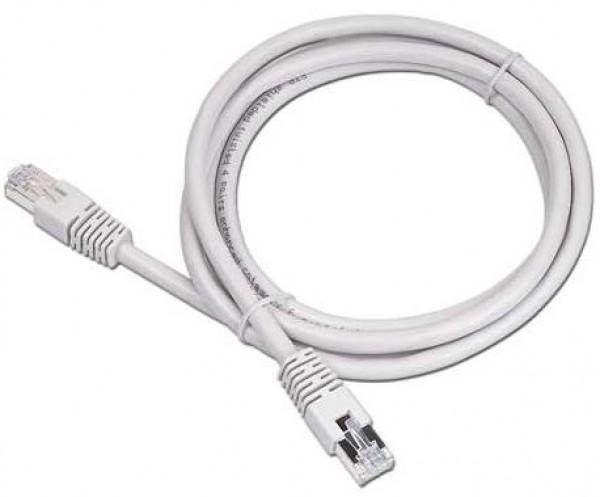 GEMBIRD PP12-1M Mrežni kabl 1m Sivi