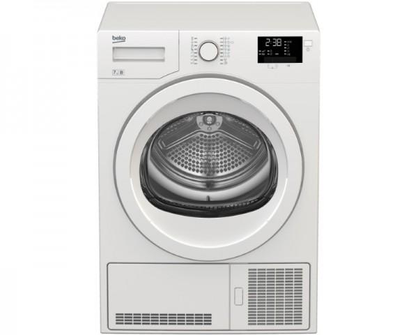 BEKO Mašina za sušenje veša  DU 7133 GA0