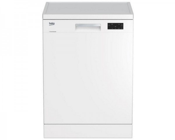 BEKO Mašina za pranje sudova DFN 16410W