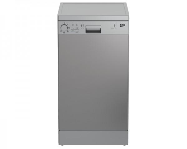 BEKO Mašina za pranje sudova DFS 05013 X