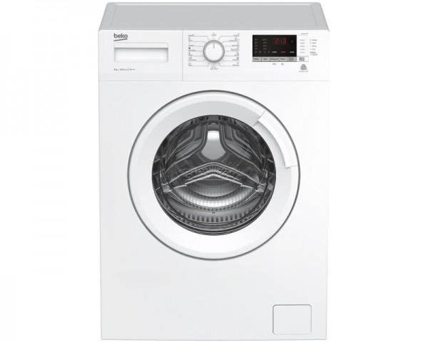 BEKO Mašina za pranje veša WRE 6511 BWW