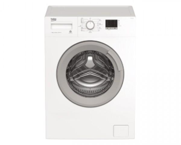 BEKO Mašina za pranje veša WTE 6511 BS