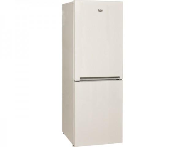 BEKO Kombinovani frižider RCSA 365K20 W