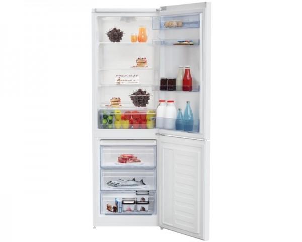 BEKO Kombinovani frižider RCSA330K20W