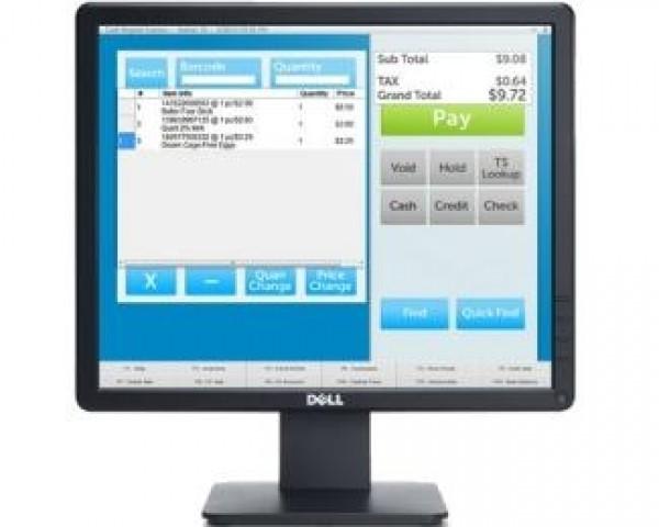 DELL Monitor 17'' E1715S LED