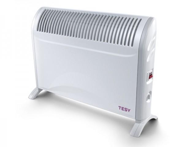 TESY Električni radijator CN 214 ZF