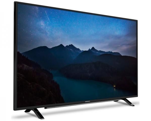 GRUNDIG 40'' Televizor 40 VLE 5740 BN LED Full HD LCD TV