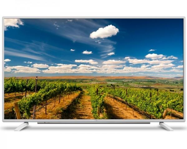 GRUNDIG 32'' Televizor 32 VLE 6735 WP Smart LED LCD TV