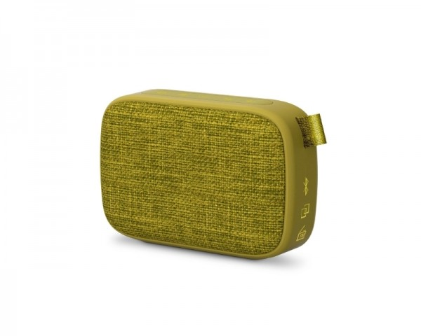 ENERGY SISTEM Energy Fabric Box 1+ Kiwi portable BT zvučnik
