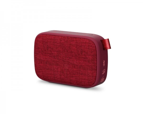 ENERGY SISTEM Energy Fabric Box 1+ Cherry portable BT zvučnik