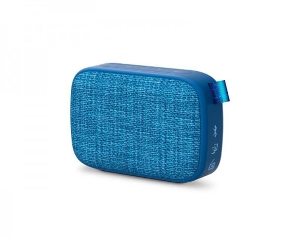 ENERGY SISTEM Energy Fabric Box 1+ Bluebarry portable BT zvučnik