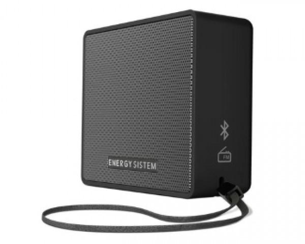 ENERGY SISTEM Energy Music Box 1+ BT crni zvučnik