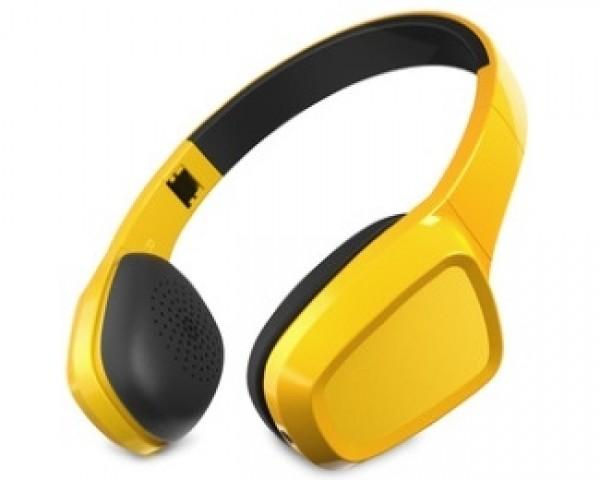 ENERGY SISTEM Energy 1 Yellow slušalice sa mikrofonom
