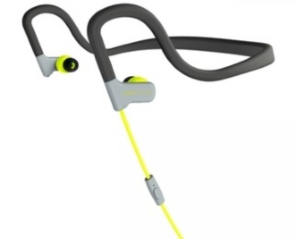 ENERGY SISTEM Energy Sport 2 žute bubice sa mikrofonom