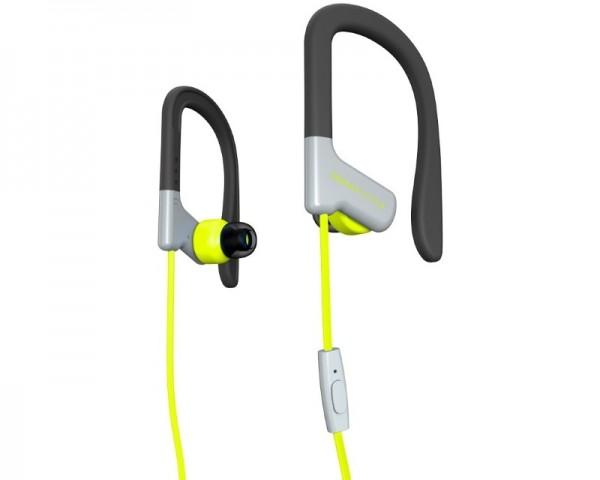 ENERGY SISTEM Energy Sport 1 žute bubice sa mikrofonom