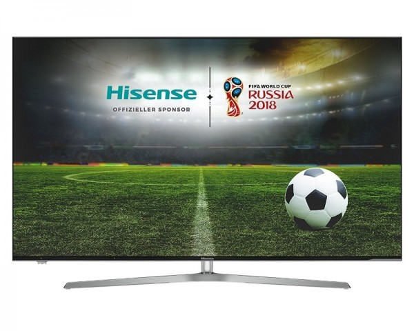 HISENSE 55'' Televizor H55U7A 4K UHD SMART TV